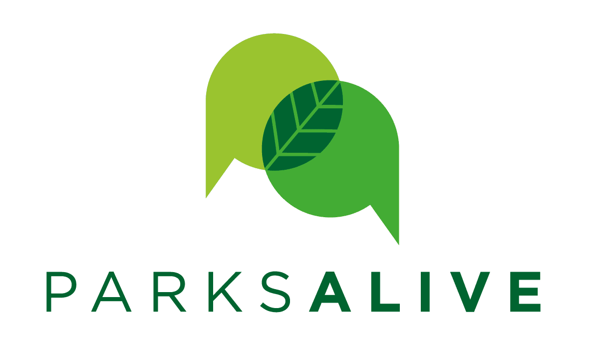 parksalive.co.uk Logo